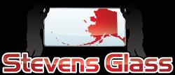 Stevens Glass Logo