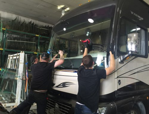 How Long Does A Windshield Replacement Take?